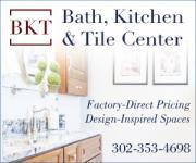 Bath, Kitchen & Tile Center | Cape Gazette
