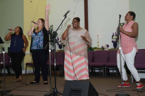 Gospel Sing