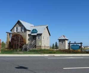 Millville By The Sea Is Located Just Off Roxana Road South Of Route 26 Molly Macmillan
