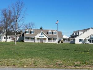 Located off Route 9/Lewes-Georgetown Highway