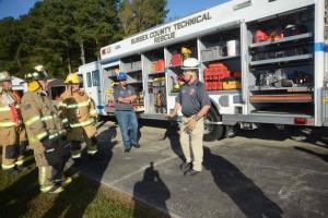 Delaware Fire School