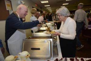 Community Thanksgiving