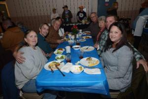 Epworth Thanksgiving