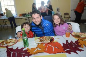 Conley's Thanksgiving