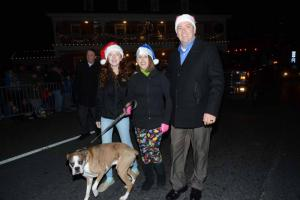 Georgetown Christmas Parade