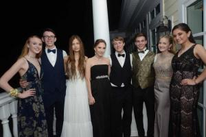 Sussex Academy Prom