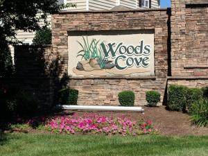 Woods Cove New Construction rehoboth Lewes Townhouses