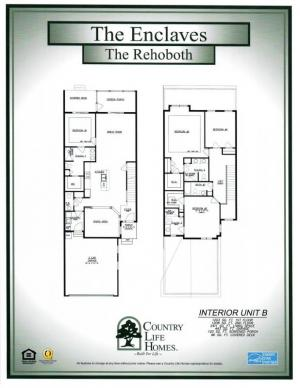 Rehoboth Beach new Construction Lewes Special Pricing Incentives 340's
