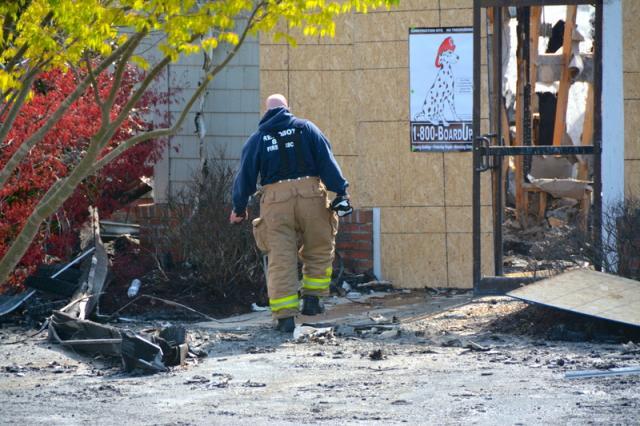 deputy fire chief resume mid atlantic damage estimated at 1 million cape gazette