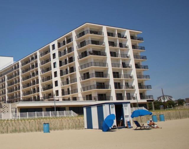 REHOBOTH OCEAN FRONT CONDO at THE HENLOPEN! | Cape Gazette