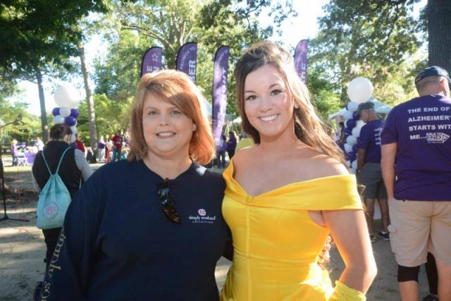 Annual Walk to End Alzheimer's