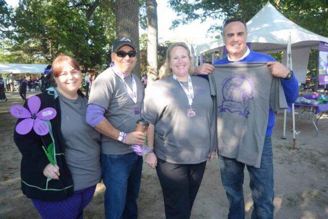 Kennebec Valley Area Walk To End Alzheimer's