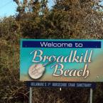 Broadkill Beach