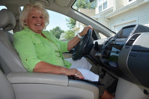 Network offers senior transportation options