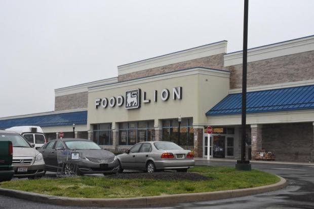 Food lion stores in virginia beach