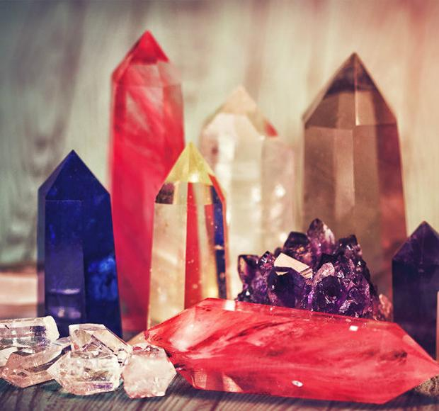 Healing Stones And Crystals Event Set In Rehoboth July 28