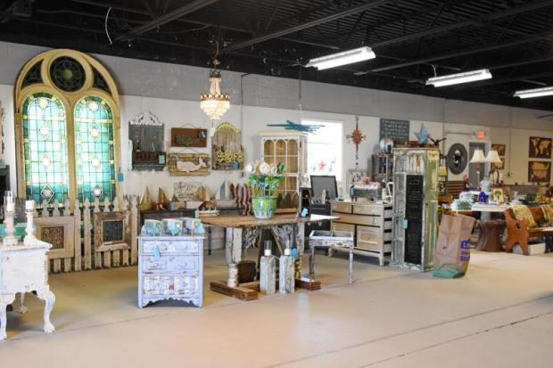 Brush Factory On Kings Set To Open June 15 In Lewes Cape