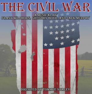 Civil War musical to open in Dover April 21 | Cape Gazette