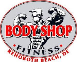 BodyShopFitness BodyShop Fitness Rehoboth Beach