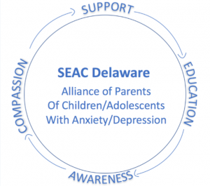 SEAC, Support, Education, Awareness, Compassion, Bethel