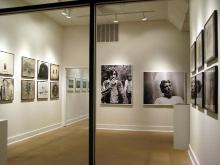 Gallery 50 Contemporary Art & Frame Shop