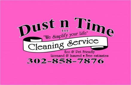 Dust n Time